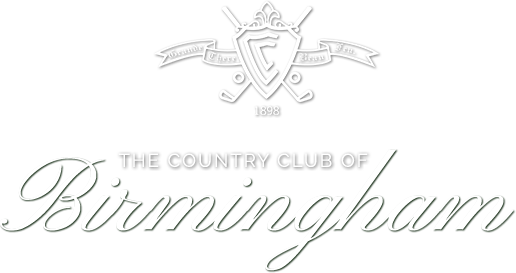 The Country Club of Birmingham logo